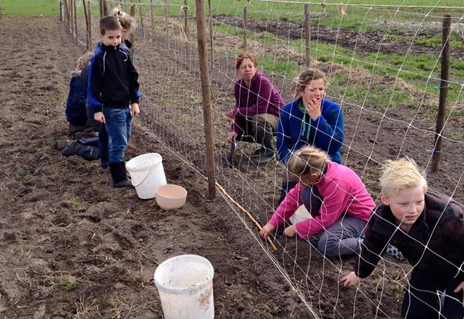 boerderijschool_boerderij Ruimzicht Halle
