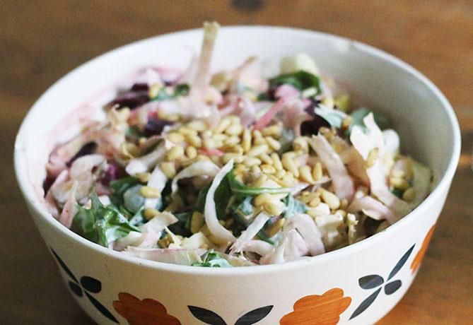 witlof-bietensalade
