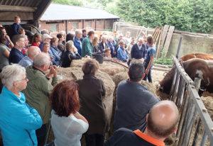 open-dag-2018 boerderij Ruimzicht